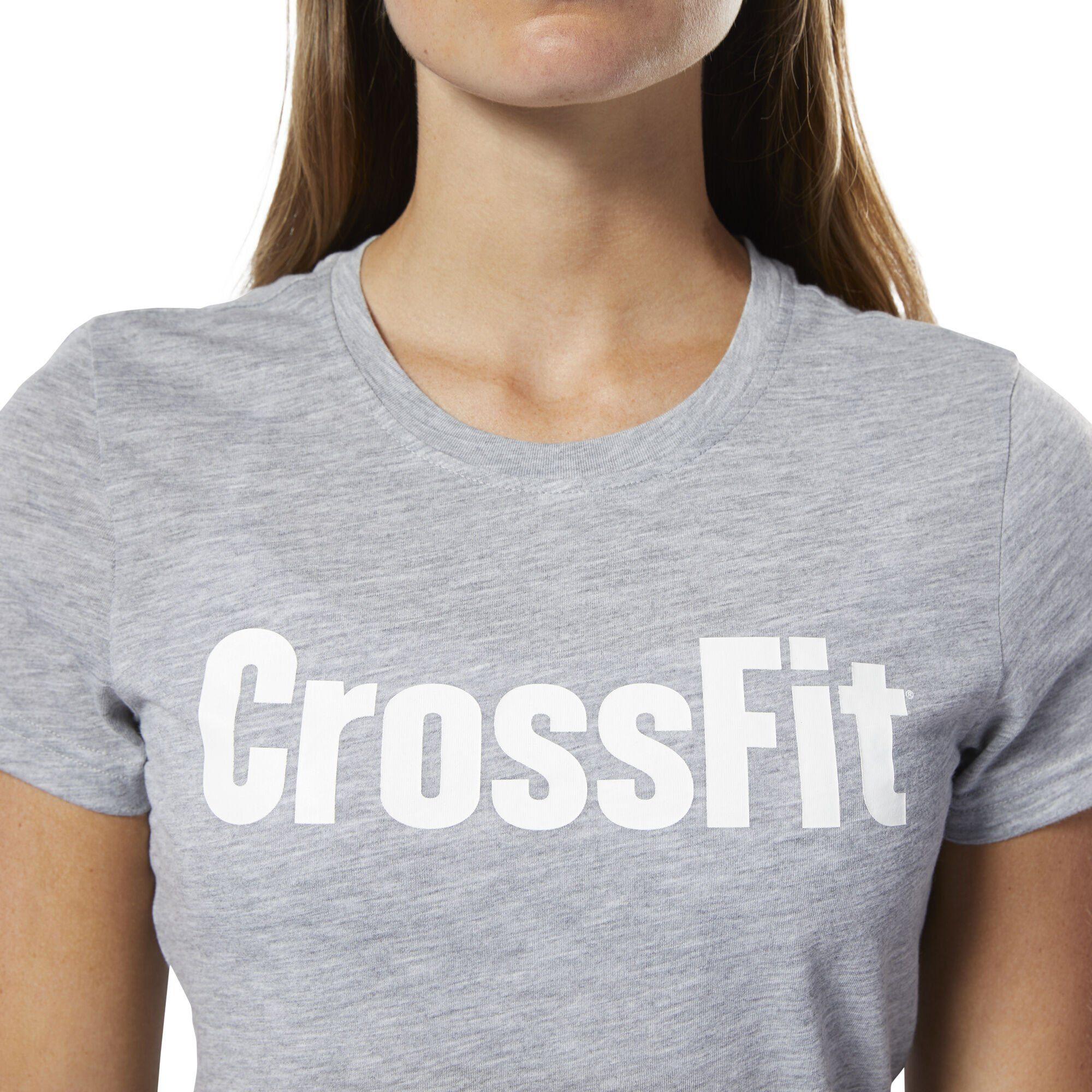 T Crossfit® Kaufen shirt Reebok shirt« T »reebok sdhCrotBQx