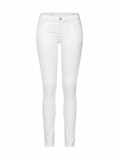 Culture Slim-fit-Jeans »Ermina«