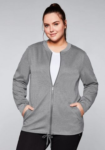 SHEEGO Спортивный свитер