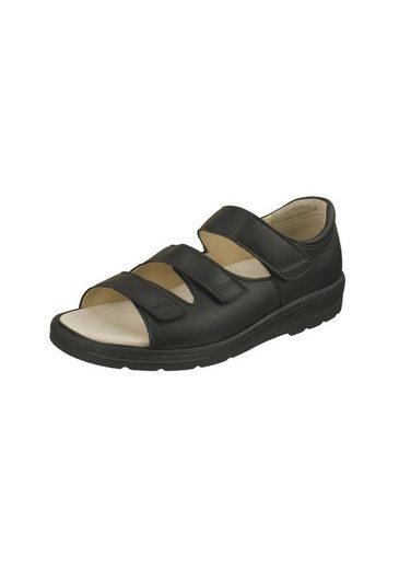 Natural Feet »Casablanca« Sandale aus Glattleder