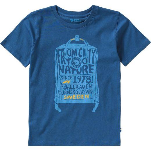 Fjällräven T-Shirt KANKEN für Jungen