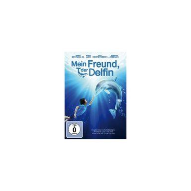 Warner Home Video DVD Mein Freund der Delfin