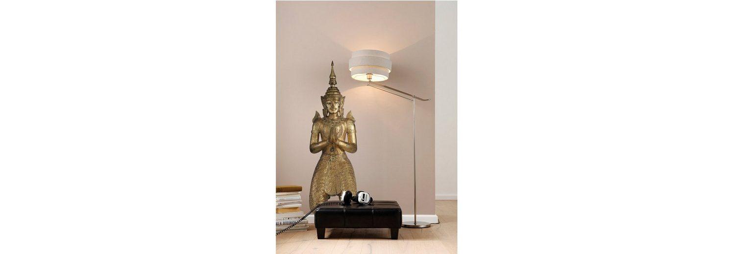 "Wandsticker, Komar, ""Buddha"", 46/150 cm"