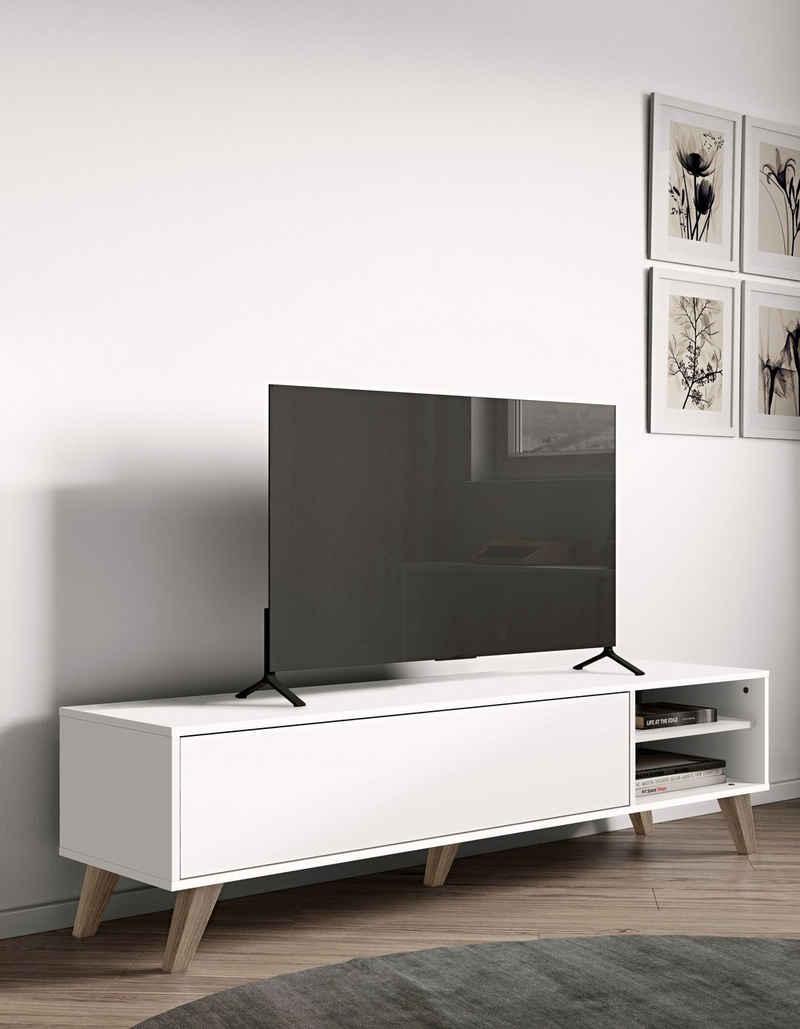TemaHome TV-Board »Prism TV«