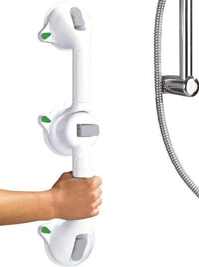 Fashy Vakuum-Haltehilfen mit Ampel-System