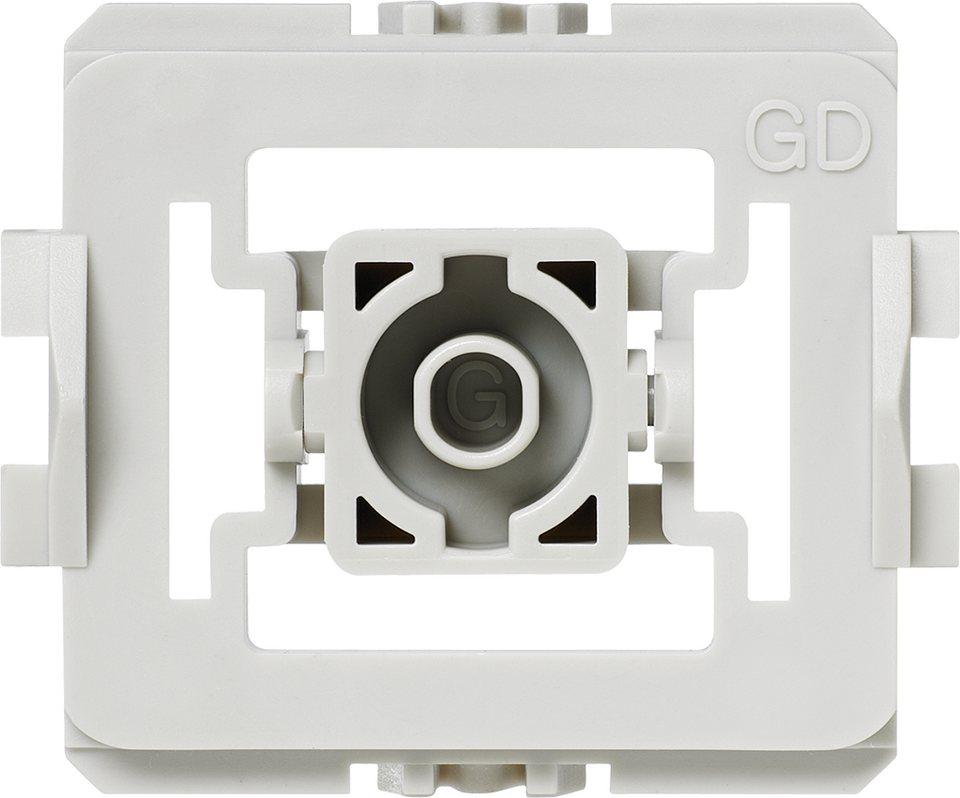 homematic ip smart home zubeh r adapter gira standard. Black Bedroom Furniture Sets. Home Design Ideas