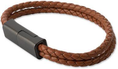 4smarts Adapter »USB Typ-C Armband Ladekabel Größe L«