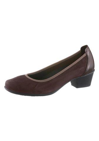 RD-Soft туфли с Wechselsohle