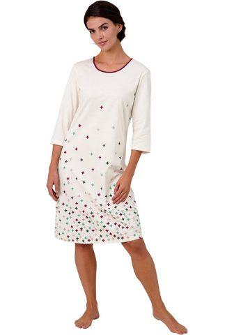 WÄSCHEPUR Wäschepur naktiniai marškiniai