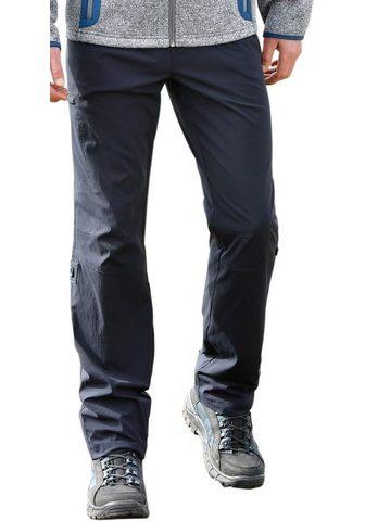 CATAMARAN Kelnės su elastingas liemuo