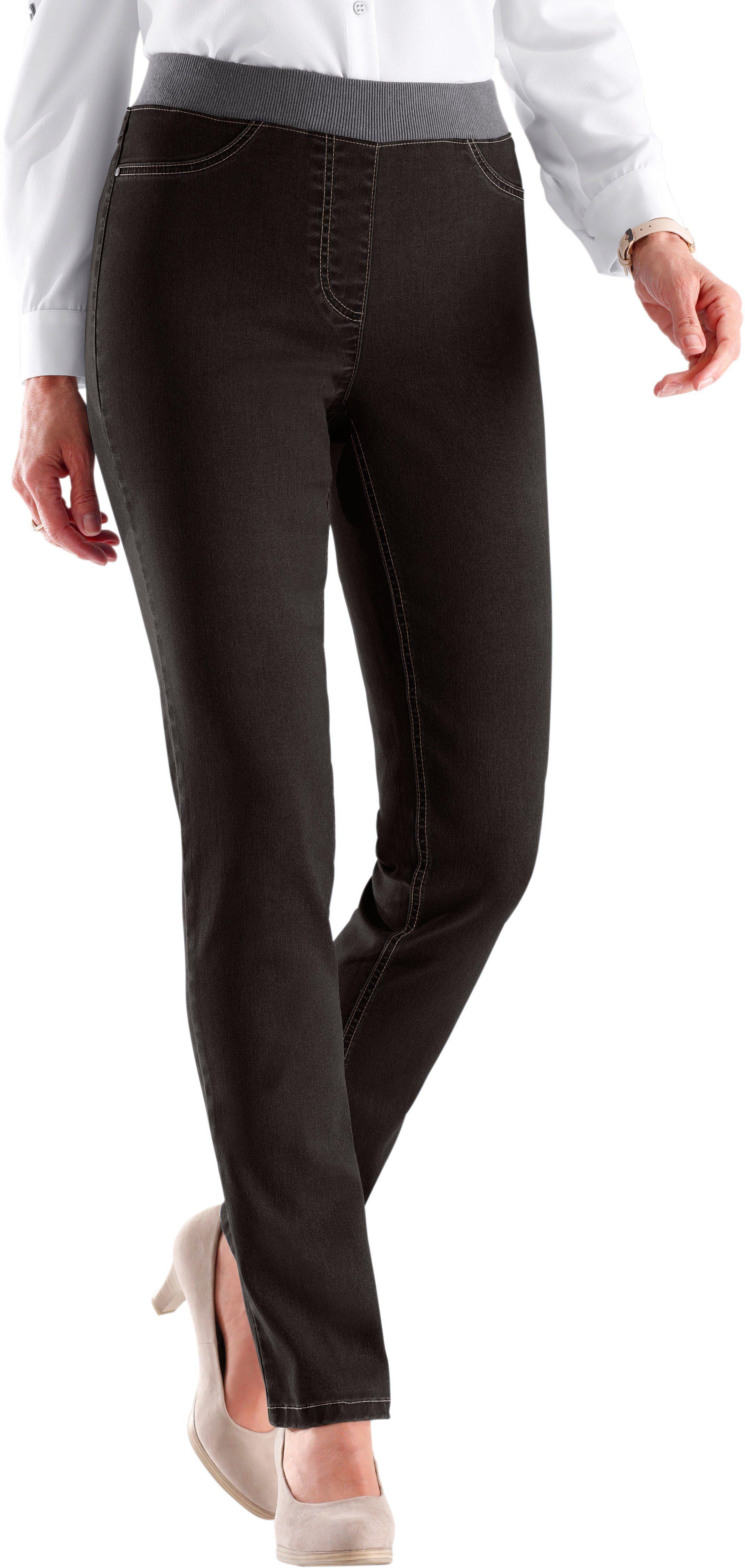 Classic In Inspirationen Bequemer Online Kaufen Jeans Schlupfform ymwONnv80