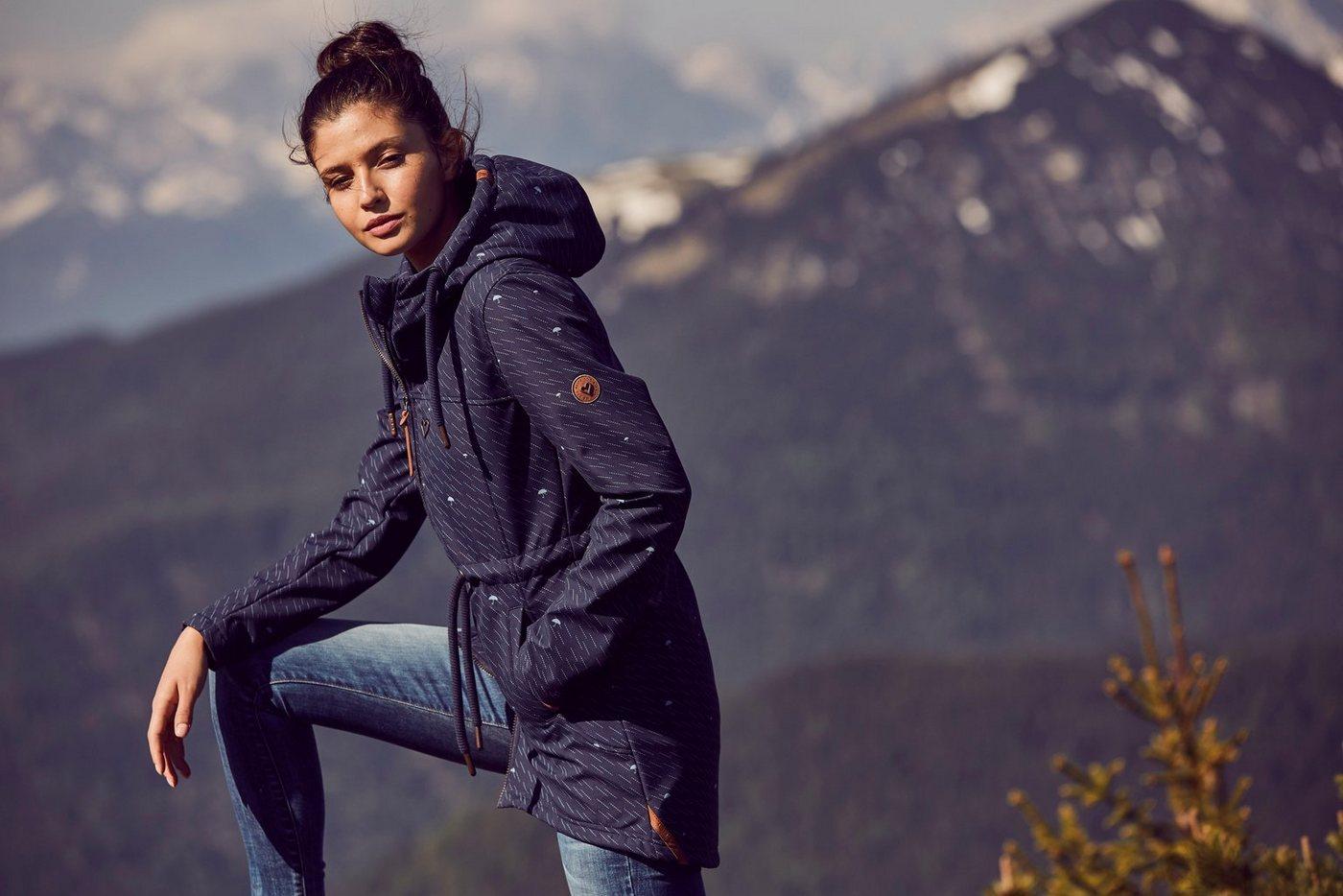 ltb -  Skinny-fit-Jeans »JULITA X« mit 2-Knopf-Bund
