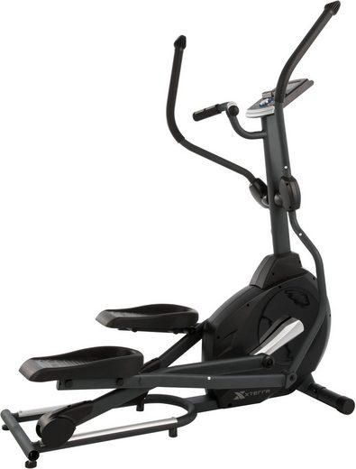 Xterra Fitness Ellipsentrainer »XE 78«