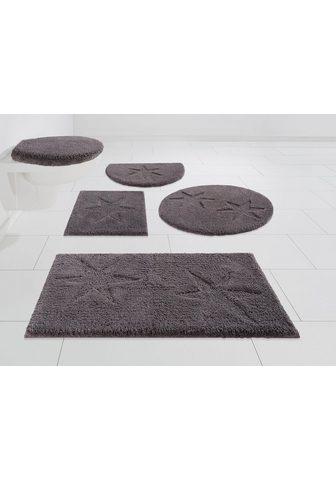 ANDAS Vonios kilimėlis »Marie« aukštis 13 mm...