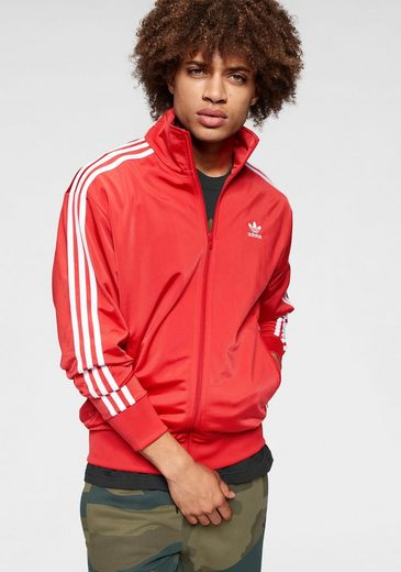 adidas Originals Trainingsjacke »FIREBIRD TRACKTOP«