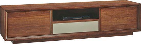 SELVA Lowboard »Leonardo Modell 5430«, Breite 180 cm