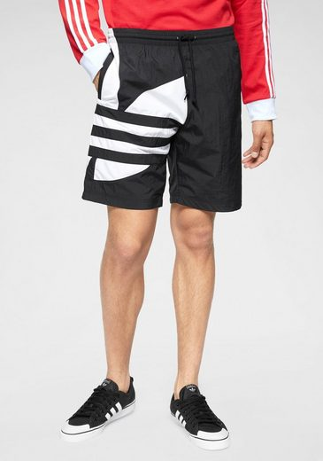 adidas Originals Shorts »BIG TREFOIL TRACKSHORTS«