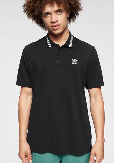 adidas Originals Poloshirt »PIQUE POLO«