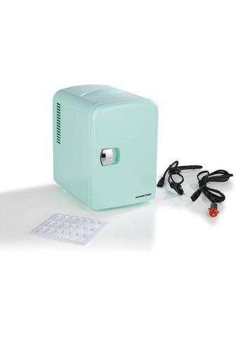 GOURMETMAXX Elektrinis Šaldytuvas Mini-Kühlschrank...