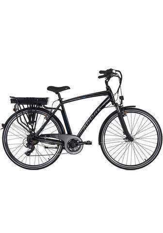 ADORE Elektrinis dviratis »Versailles« 7 Gan...