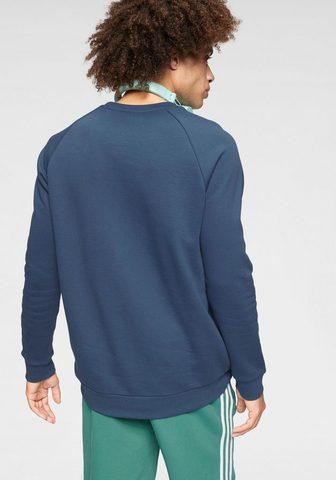 ADIDAS ORIGINALS Sportinio stiliaus megztinis »ESSENTIA...
