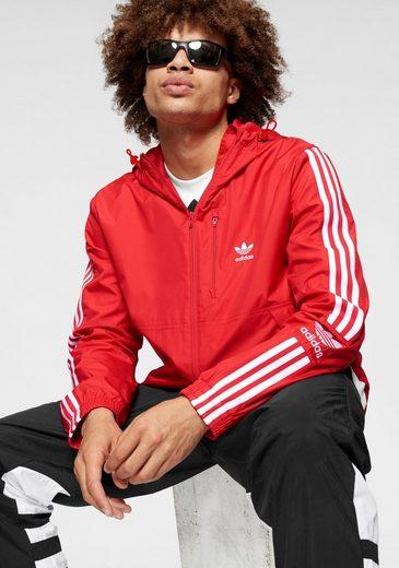 adidas Originals Windbreaker »LOCK UP WINDBREAKER«