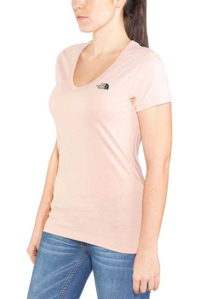 brand new 3a84c fe855 The North Face T-Shirt »Simple Dome SS Tee Damen« | OTTO