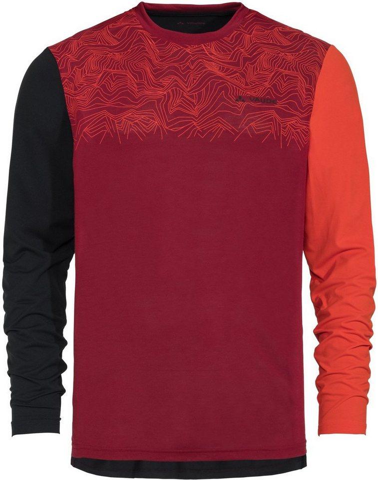 hot sale online 7dbb4 950ef VAUDE Sweatshirt »Moab IV LS Shirt Herren« kaufen | OTTO