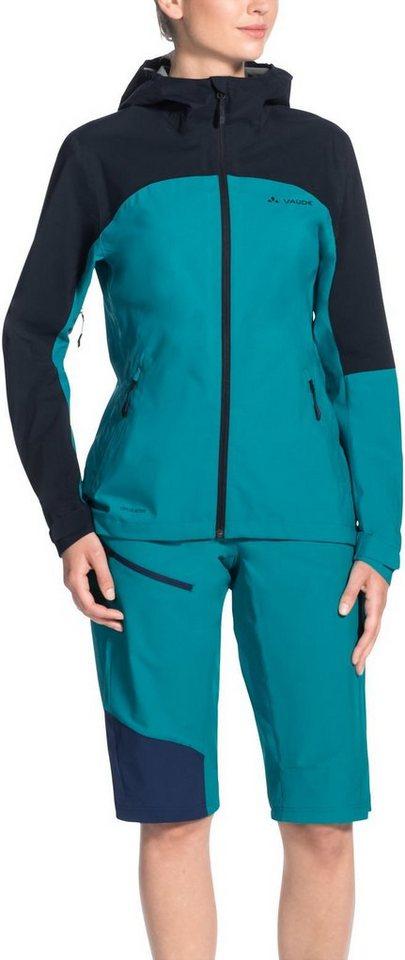 new products f7506 80c03 VAUDE Radjacke »Moab Rain Jacket Damen« kaufen | OTTO