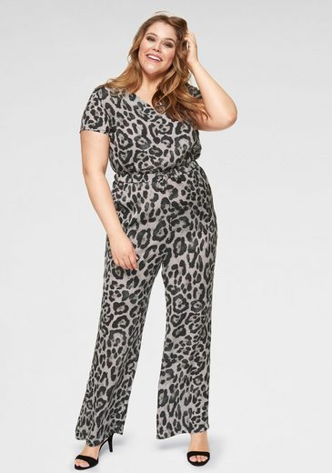 GMK Curvy Collection Overall im angesagten Animal-Design