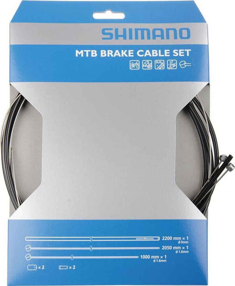 Shimano Bremszug »Shimano Bremszug Set«