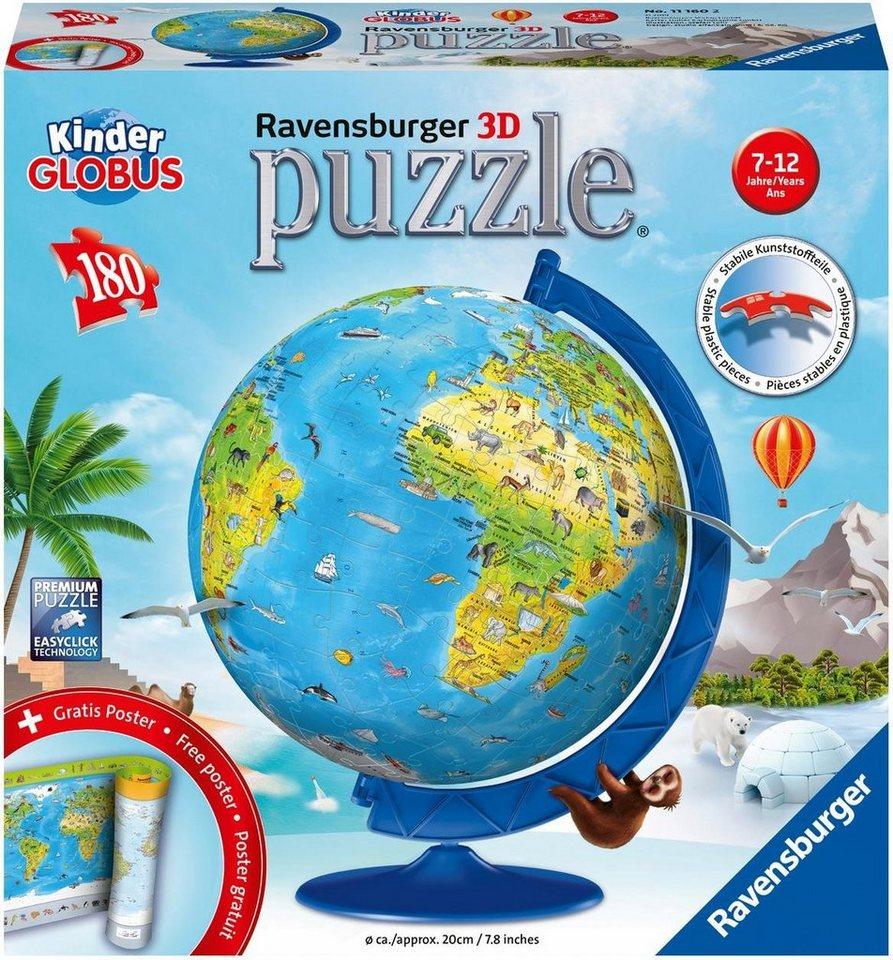 3d Puzzle FГјr Kinder