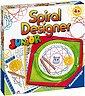 Ravensburger Malvorlage »Spiral-Designer Junior«, Made in Europe, Bild 3