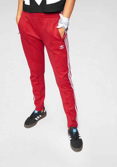 adidas Originals Trainingshose »SUPERSTAR TRACKPANT«