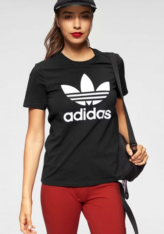 ADIDAS ORIGINALS Marškinėliai »TREFOIL TEE«