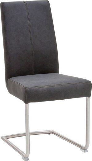 MCA furniture Freischwinger »BRASILIA A« 2er-Set