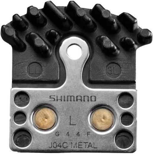 Shimano Bremsbelag »J04C M« (2-St)