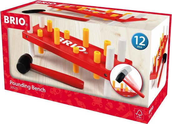 BRIO® Steckspielzeug