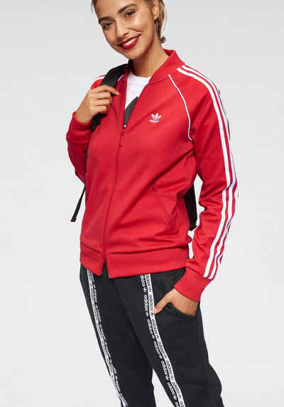 adidas Originals Damen Sportjacken online kaufen   OTTO