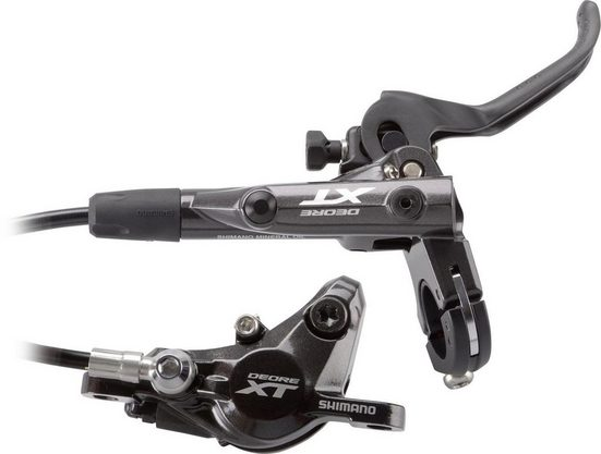 Shimano Bremsgriff »M-8000«