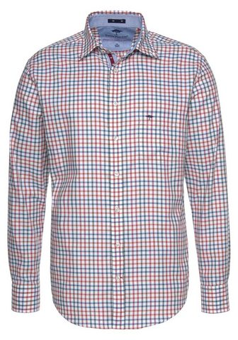 FYNCH-HATTON Marškiniai ilgomis rankovėmis