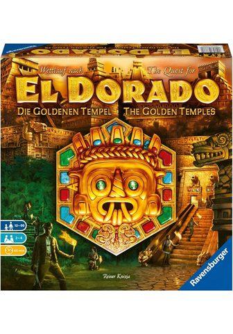 "Spiel ""Die Tempel von El Dorado&q..."