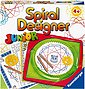Ravensburger Malvorlage »Spiral-Designer Junior«, Made in Europe, Bild 1