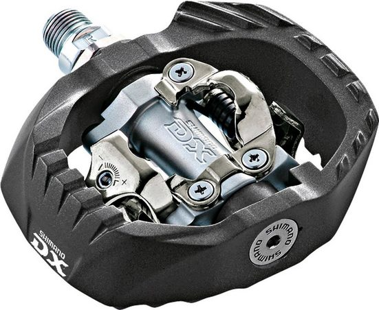Shimano Klickpedale »PD-M647«