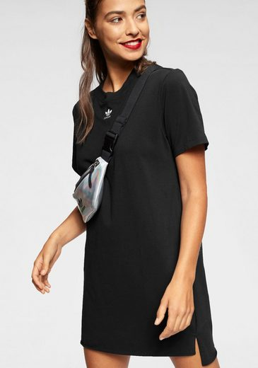 adidas Originals Shirtkleid »TREFOIL DRESS«