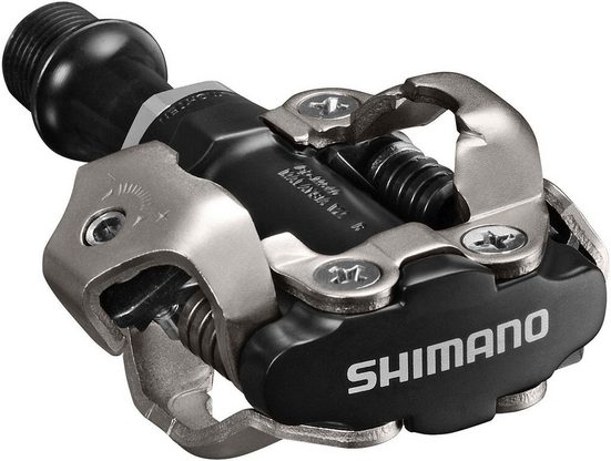 Shimano Klickpedale »PD-M540«