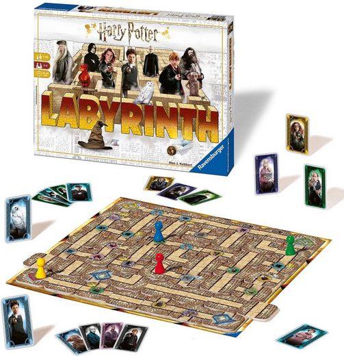 Ravensburger Spiel, »Harry Potter Labyrinth«