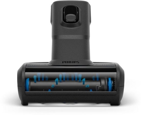 Philips Mini-Turbobürste FC8078/01 für SpeedPro Max Akkusauger, Zubehör für Philips SpeedPro Max