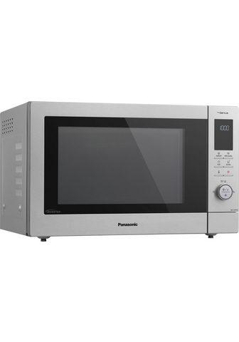 PANASONIC Mikrobangų krosnelė NN-CD87KSGTG 1000 ...