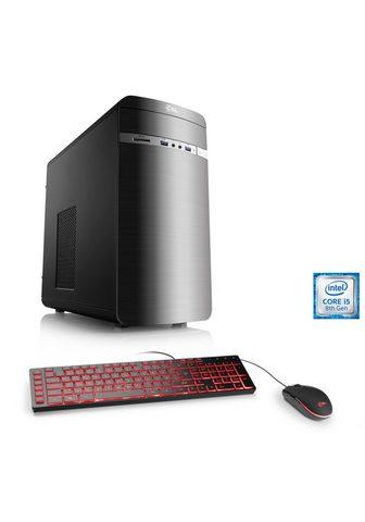 CSL Procesorius PC | Intel Core i5-8400 | ...